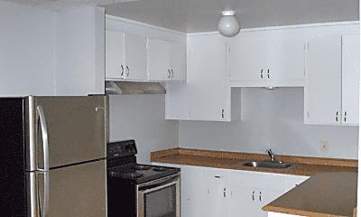 Kitchen, 148 E William St, 1