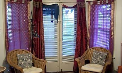 Bedroom, 2215 W 14th St, 1