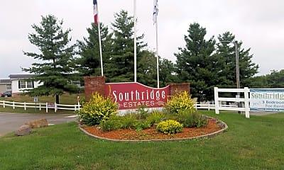 Southridge Estates, 1