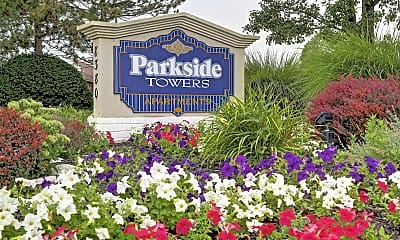 Parkside Towers, 0