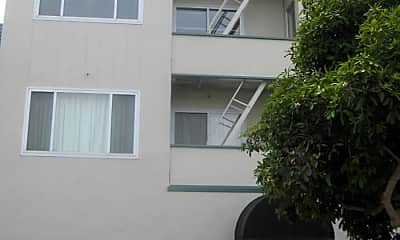 Building, 80 Palm Ave, 0