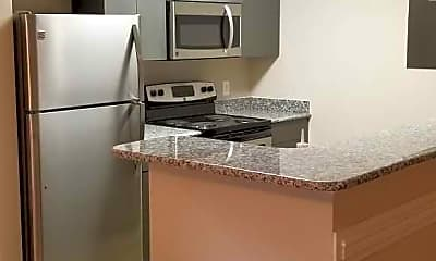 Kitchen, Laurel View, 2