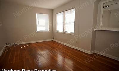Bedroom, 1114 N El Paso St, 0