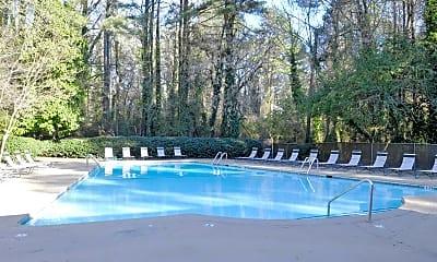 Pool, The Park at Greenbriar, 0