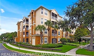Building, 2484 San Tecla St, 0