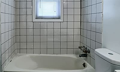 Bathroom, Forest Square, 2
