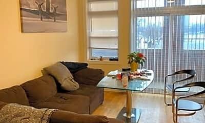 Living Room, 2000 W Warren Blvd, 0