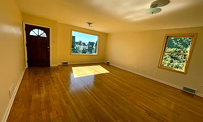 Living Room, 405 W Granite St, 1