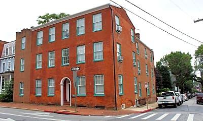 Building, 144 Duke of Gloucester St, 0