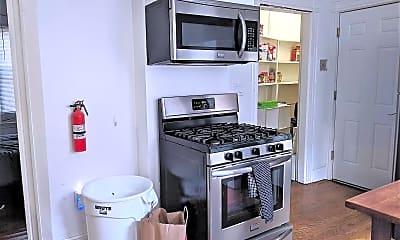 Kitchen, 88 Hampshire St, 1