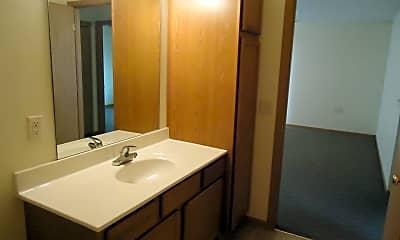 Bathroom, 1066 E 20th St, 1