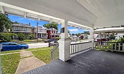 Patio / Deck, 2110 4th Avenue, 1