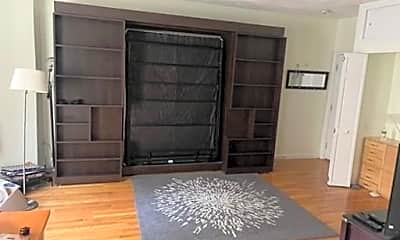 Living Room, 529 Columbus Ave, 1