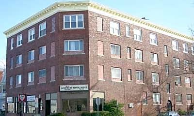 Kenwood Apartments, 0