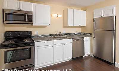 Kitchen, 5327 Rogers Rd, 1