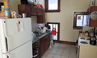 Kitchen, 2434 N Cramer St, 2