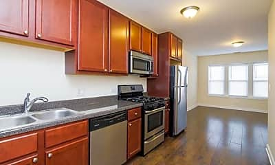 Kitchen, 4715 W Cornelia Ave, 0