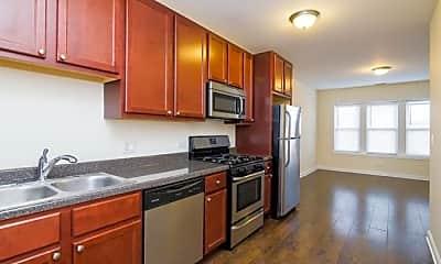 Kitchen, 4715 W Cornelia Ave, 0