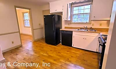 Kitchen, 6420 Cloverdale Dr, 2