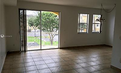 Living Room, 8912 W Flagler St, 0