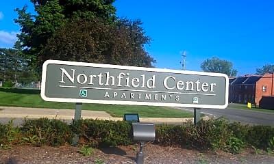 Northfield Center Apartments, 1