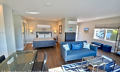 Living Room, 5449 La Jolla Hermosa Ave, 1