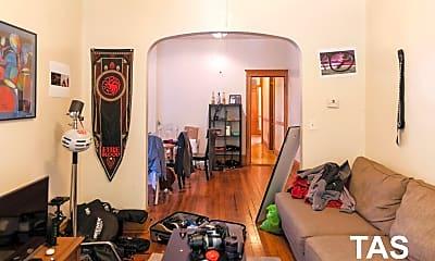 Living Room, 2110 N Sheffield Ave, 1