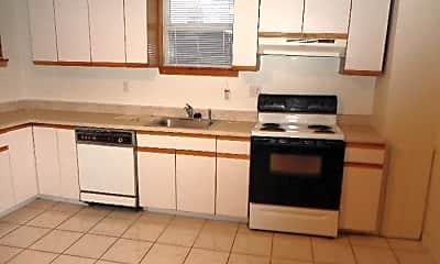 Kitchen, 41 Madison Street, 1
