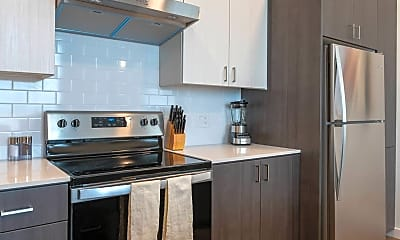 Kitchen, 550 Pearl St, 0