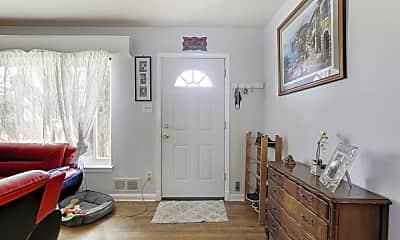 Living Room, 11113 Dodson Ln, 1