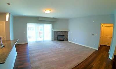 Living Room, 1485 McCleary Ln, 1