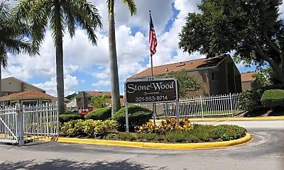 Stonewood Townhomes, 1