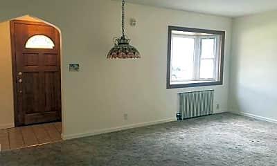 Bedroom, 9-14 6th St, 1