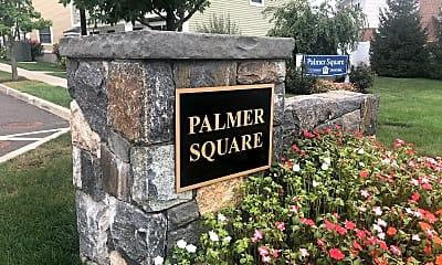 PALMERS SQUARE, 1