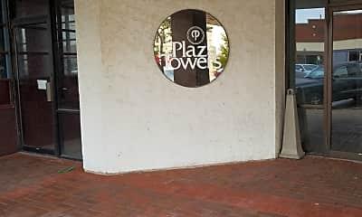 Plaza Towers, 1