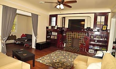 Bedroom, 5880 Burchfield Ave, 0