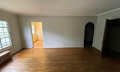 Living Room, 504 3rd St, 2