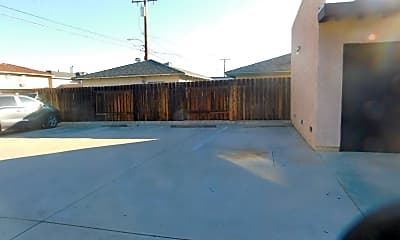 Patio / Deck, 3891 Farquhar Ave, 2