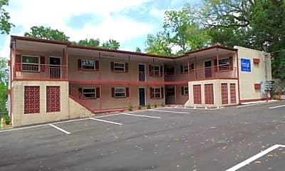 Building, 710 Wailes St, 0