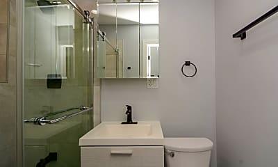 Bathroom, 6107 N Winthrop Ave, 2