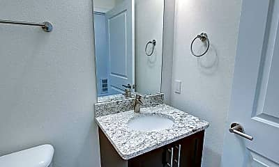 Bathroom, Greenfield Highlands, 2