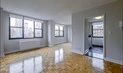 Living Room, 150 E 28th St, 0