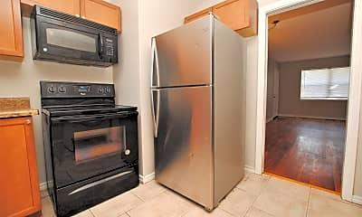 Kitchen, 3145 Belden St 1, 1