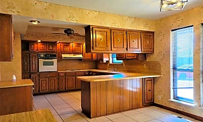 Kitchen, 2000 Brookhaven Dr, 0