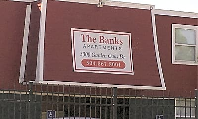 The Banks, 1