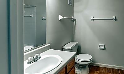 Bathroom, Brownsburg Pointe, 2