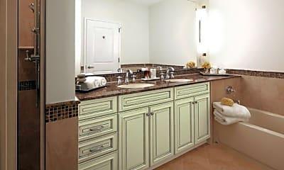 Kitchen, 310 Old River Road, 2
