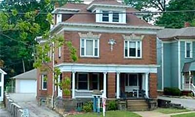 Building, 319 N Jefferson St, 0