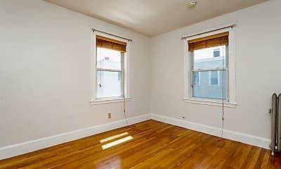 Bedroom, 124 Selden St, 1
