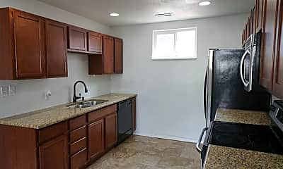 Kitchen, 1480 W. 41st Ave, 1